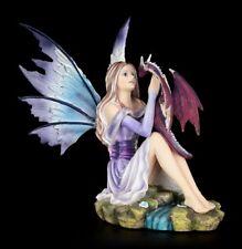 Nemesis Now Serpents Embrace Fairy Figurine D2450g6 2016