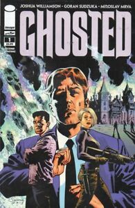 Ghosted #1 / 2013