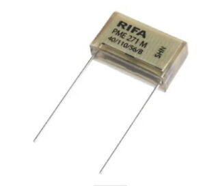 Capacitor fits Replacement Sewing Machine Foot Controls Rifa PME 271 M