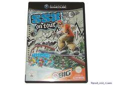 # ssx on tour (allemand) Nintendo GameCube/GC jeu-top #