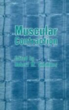 Muscular Contraction (1992, Hardcover)