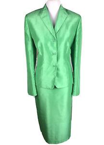 Le Suit Womens Glazed Melange 2 Button Unmatched Pant Suit Vanilla Ice//Navy 16 Le Suit Women/'s Suits 50034583-1DD
