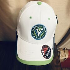 New Yakima Valley Pippens Baseball Hat Adjustable WCL Minor League