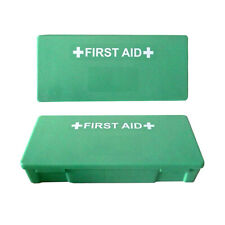 Ferno First Aid Kit Plastic Compact Box SMALL For Car Boat Caravan Home Camping