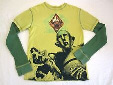 QUEEN  :  NEWS OF THE WORLD - VINTAGE SWEATSHIRT / T-SHIRT BY DRAGONFLY CLOTHING