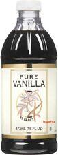 Genuine Pure Vanilla Extract 473ml