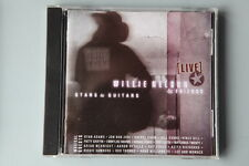 Willie Nelson & Friends – Stars & Guitars     [VGC CD]  (REF TS)