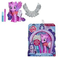 My Little Pony 'Through The Mirror Fashion Pony' Decorate And Play Toy New Gift