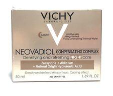 Vichy Neovadiol Compensating Complex Night 50ml All Skin Types 50ml 04.2020