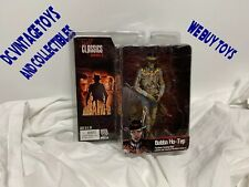 "NECA CULT CLASSICS Series 3 Bubba Ho-Tep Skeleton Mummy 7"" Action Figure"
