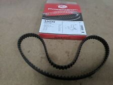 GATES POWER GRIP TIMING BELT 5347XS FITS CITROEN PEUGEOT