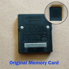 Original Memory Card WII Storage Card 251 Replacement for  NGC GameCube