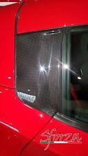 Ferrari 458 Spider Carbon Fiber B Pillars