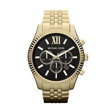 Relojes de pulsera Michael Kors Michael Kors Lexington para hombre