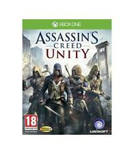 Pal version Microsoft Xbox One Assassin's Creed Unity