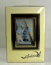 Original Salvador Dali for Women Parfum De Toilette Spray 3.4 oz / 100 ml Sealed