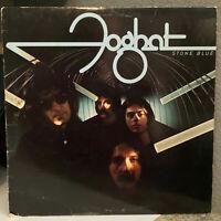 "FOGHAT - Stone Blue (BRK-6977) - 12"" Vinyl Record LP - EX"
