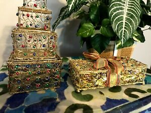 Decorative boxes for Sale!