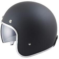 Scooter Plain Matt MT Helmets
