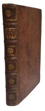 RAMSAY, Andrew Michael. Histoire de la vie et des ouvrages de Messire François d