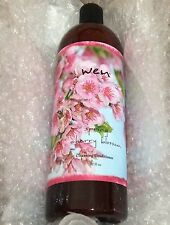 WEN CLEANSING CONDITIONER SPRING CHERRY  BLOSSOM 32oz NEW SEALED WITH PUMP