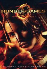 Hunger Games (Disco Singolo) - DVD - Sigillato