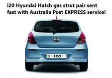 1 New Pair Gas Struts suit Hyundai i20 Hatchback 1st Gen 2009-2014 81780 1J000