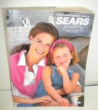 Vintage SEARS 1993 Spring & Summer Catalog ~ Toys / Electronics / Tools 1483 pgs