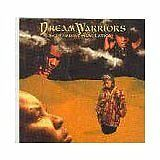 DREAM WARRIORS - Subliminal simulation - CD Album