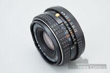Asahi Pentax SMC Pentax-M 28mm f/2.8 f2.8 Lens, PK Mount, 28/2.8 Wide Angle Lens