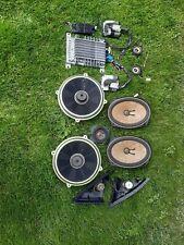 Mazda Rx8 Conjunto De Parlantes Bose