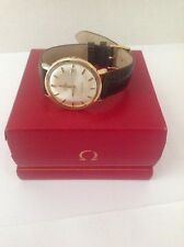 Omega Constellation 561 Cal. Automatic wristwatch.