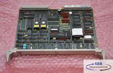 Siemens Sinumerik 880 PLC-CPU   Typ 6FX1120-6BA01   E-Stand: H05