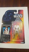 Luke Skywalker Short Saber Long Tray Transition Tray (SS/LT) POTF2  European