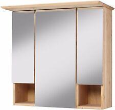 Spiegelschränke Im Landhaus Stil Fürs Badezimmer Günstig Kaufen Ebay