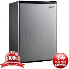 Mini Home Office Dorm 2.4 Cu Ft Small Compact Fridge Refrigerator Chiller