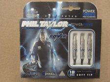 Target Phil Taylor Power 9Five 18g Soft Tip Darts 95% Tungsten 200130