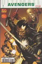 Comics ULTIMATE AVENGERS N°7 Marvel Panini