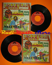 LP 45 7'' FIVE MAN ELECTRICAL BAND Werewolf Country angel 1974 italy cd mc dvd