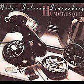 Humoresque - Nadja Salerno-Sonnenberg by Nadja Salerno-Sonnenberg