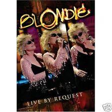 Blondie. Live by Request (2004) DVD
