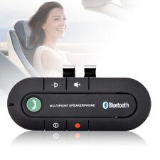 Bluetooth Freisprechanlage Bluetooth 4.2 Auto Freisprecheinrichtung
