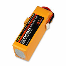 22.2V 6S 2600mAh 35C LiPO Battery XT60 plug Burst 50C RC Model Lipolymer Power
