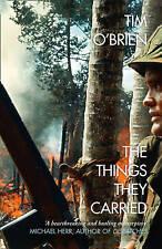 Military Books Tim O'Brien