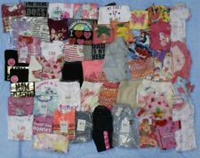 The Children's Place Infant/Toddler Girl Clothing Size 3M-5T (52-Piece Lot) $762