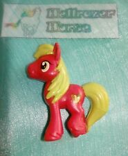 My Little Pony G4 blind bag figure Apple Cinnamon mlp