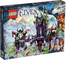 *BRAND NEW* Lego Elves Set #41180 Ragana's Magic Shadow Castle *RETIRED*