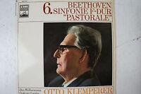 Beethoven Sinfonie 6 Otto Klemperer Philharmonia Orchestra London  41