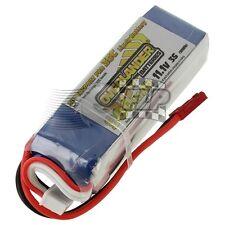 Overlander Supersport 900 mAh 11.1 V 35 C Blade 200SRX/230s Lipo Batterie