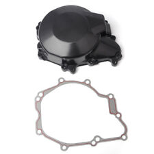 Engine Stator Cover Crankcase W/ Gasket for Yamaha YZF R6 2003-2005 R6S 06-2009